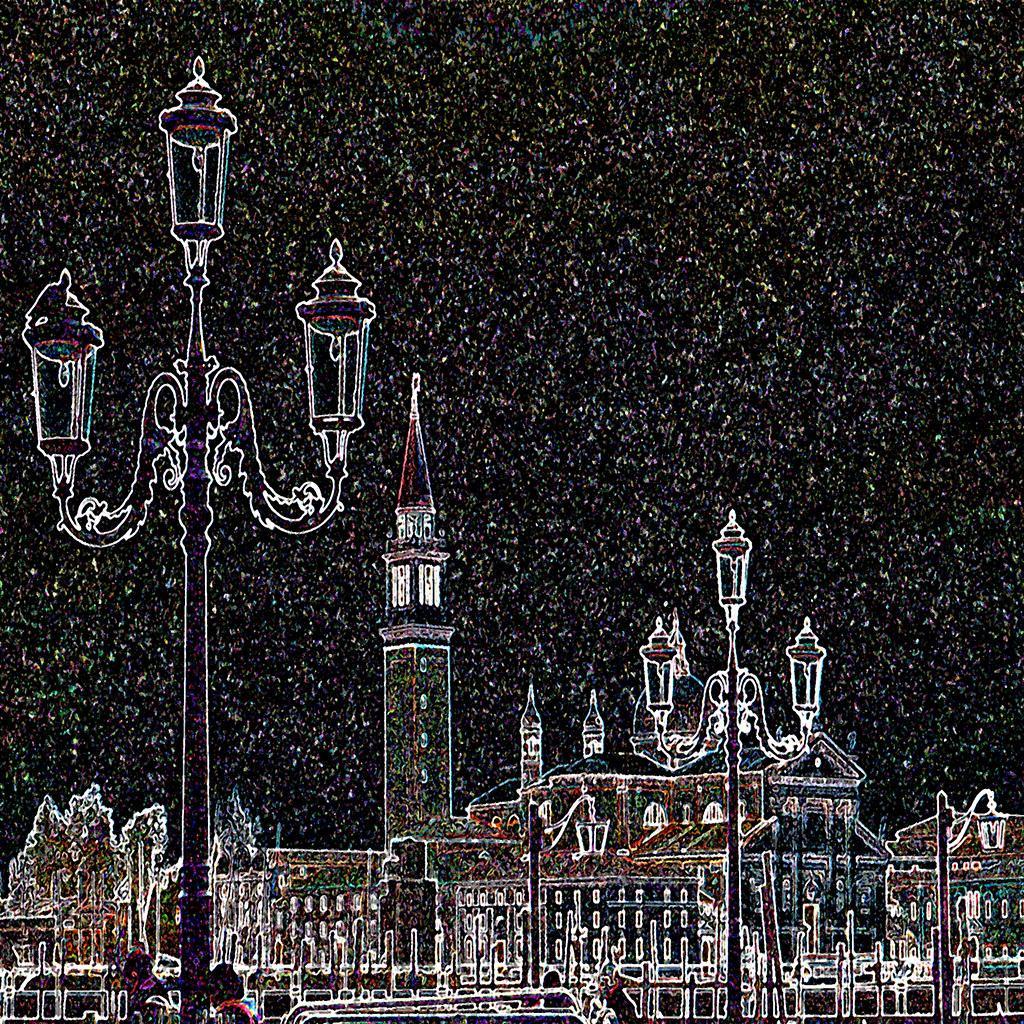 Venice Reprise